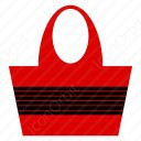 Color Handbag icon